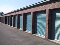 Storage Units in Charlottesville, Waynesboro, Harrisonburg, Staunton, Fishersville, and Lexington VA