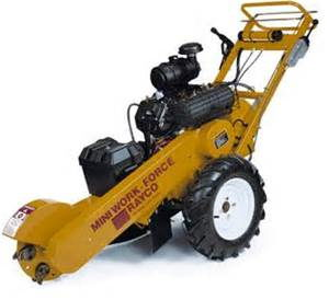 Where to find STUMP GRINDER in Waynesboro