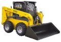 Where to rent LOADER SKID STEER 1500 in Waynesboro VA
