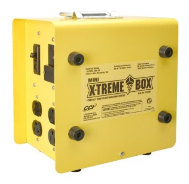 Where to find DISTRIBUTION BOX FLAT TYPE in Waynesboro