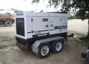 Where to find GENERATOR 45-50KW TOWABLE in Waynesboro